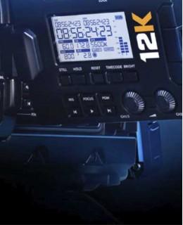 Обзор Blackmagic URSA mini PRO 12k от TVA