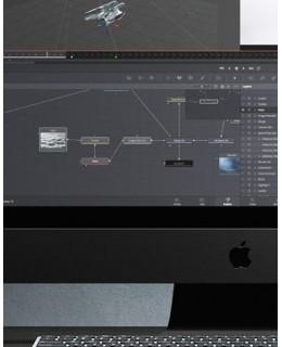 Обновление Fusion Studio 17.1.1