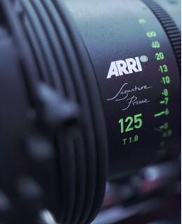 ARRI Signature Zoom