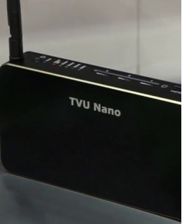 Новинка TVU Nano Router