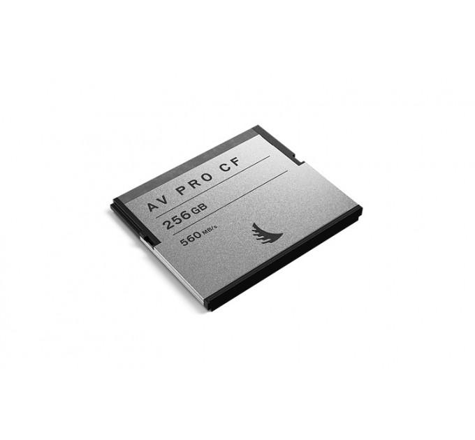 Angelbird AV PRO CF 256 GB Карта памяти CF 256 GB