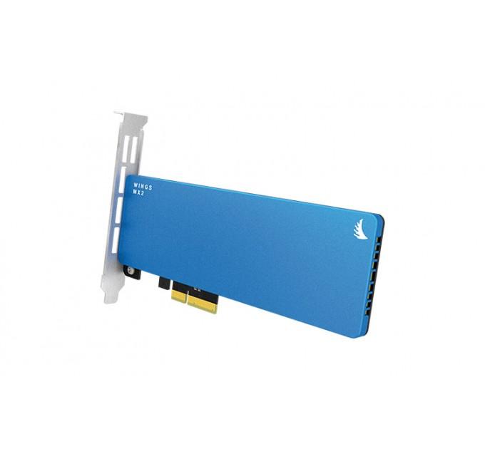 WINGS MX2 - 1 TB PCI карта - жесткий диск 1 TB