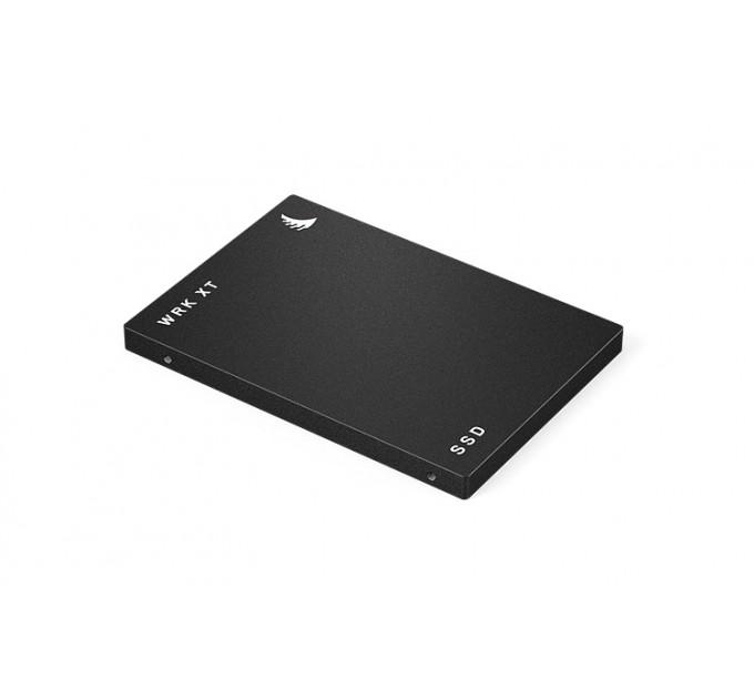 SSD WRK XT 2TB Внутренний SSD диск XT SATA 2 TB