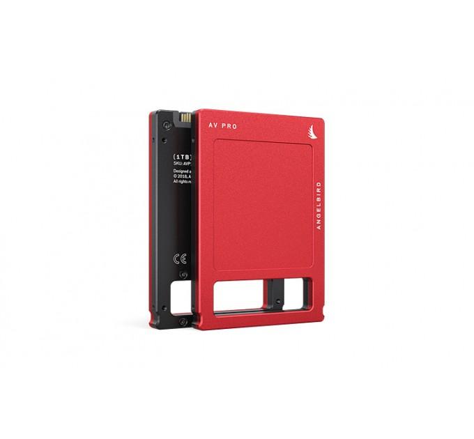 Angelbird AV PRO MK3  1 TB   SSD диск MK3 1 ТБ
