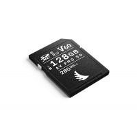 Angelbird AV PRO SD MK2 128GB  V60 | 1 PACK Карта памяти SD MK2 V60 128 GB