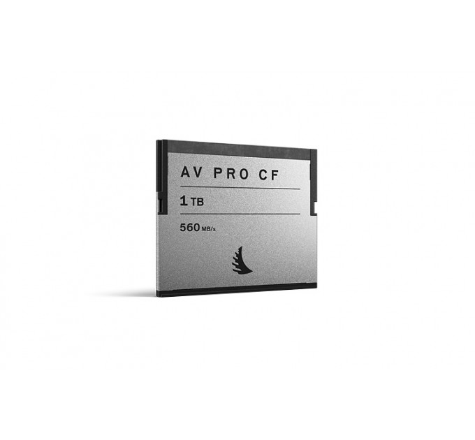 Angelbird AV PRO CF 1 TB Карта памяти CF 1 ТБ
