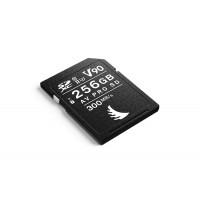 Angelbird AV PRO SD MK2 256GB V90 | 1 PACK Карта памяти SDXC 256 GB