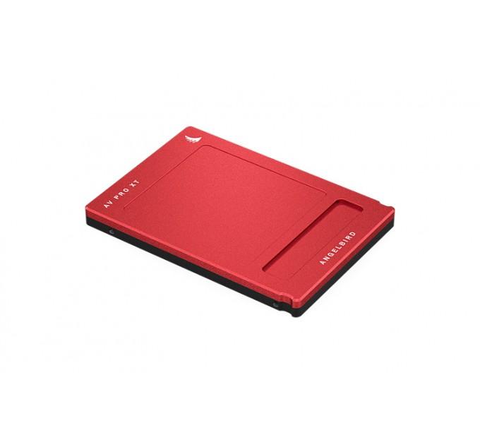Angelbird AV PRO XT 2 TB  SSD диск XT USB-C 2 ТБ
