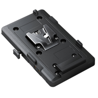 Blackmagic URSA VLock Battery Plate адаптер