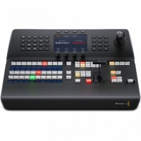Blackmagic ATEM 1 M/E Advanced Panel панель управления