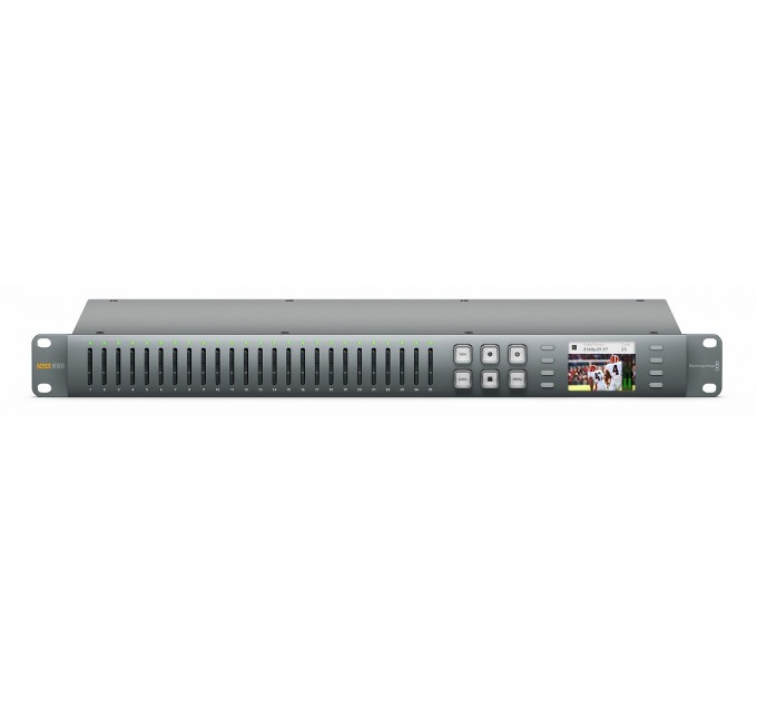 Blackmagic Duplicator 4K видеодупликатор