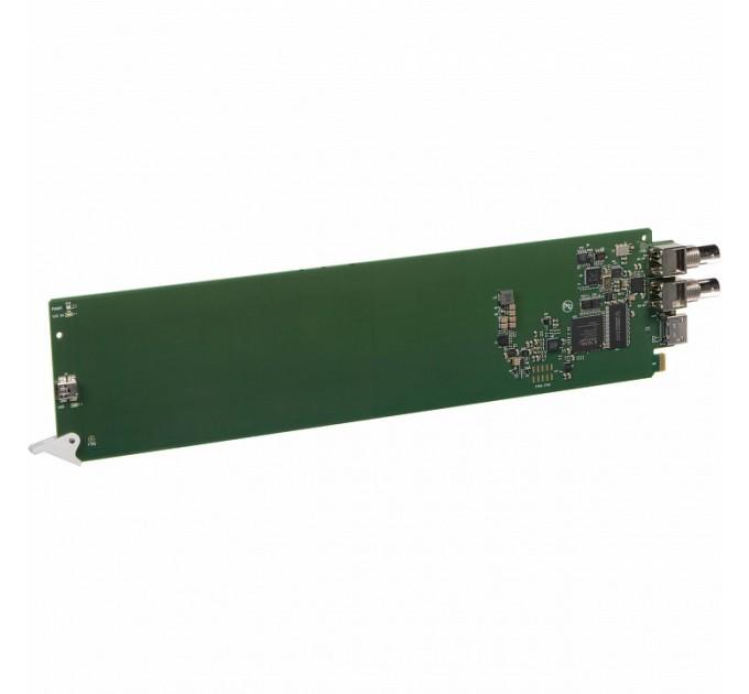 OpenGear Converter HDMI to SDI плата конвертер