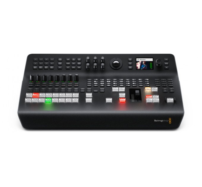 Blackmagic ATEM Television Studio Pro HD видеомикшер