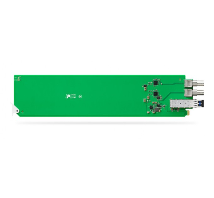 OpenGear Converter Optical Fiber плата конвертер