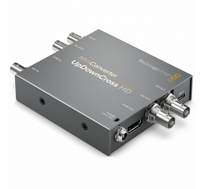 Blackmagic Mini Converter UpDownCross HD мини конвертер