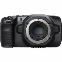 Blackmagic Pocket Cinema Camera 6K камера