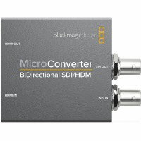 Blackmagic Micro Converter BiDirectional SDI/HDMI wPSU микро конвертер