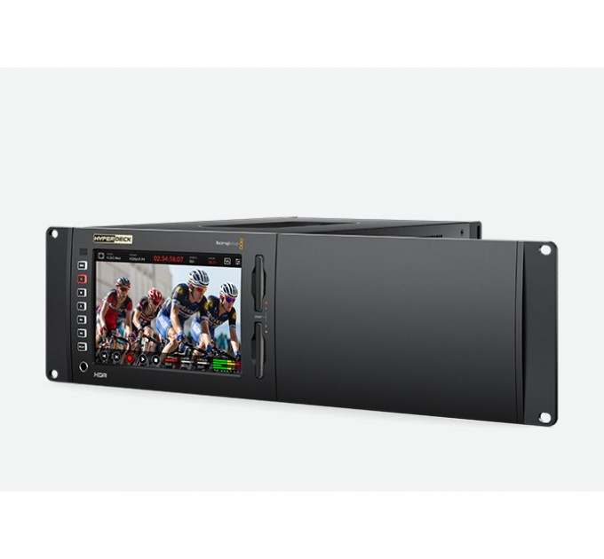 Blackmagic HyperDeck Extreme Rack Kit адаптер для монтажа