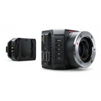 Blackmagic Micro Cinema Camera кинокамера