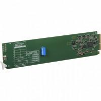 OpenGear Converter SDI to Audio плата конвертер