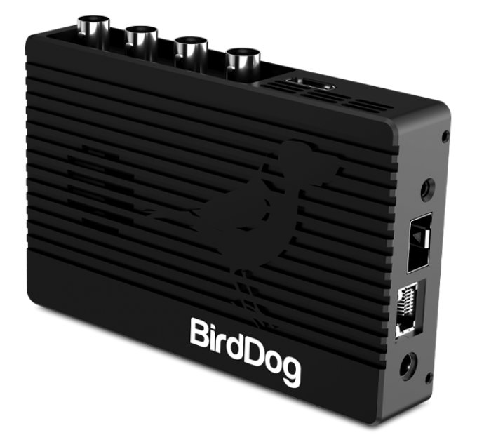 4K QUAD Конвертер для приема и преобразования ТВ сигнала