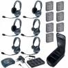 Eartec HUB 6-33 комплект гарнитур