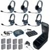 Eartec HUB 7-33MON комплект гарнитур