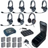 Eartec HUB 7-51MXD комплект гарнитур