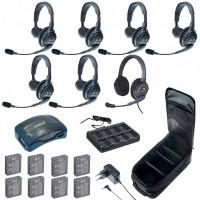 Eartec HUB 7-SMXD комплект гарнитур