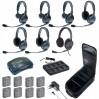 Eartec HUB 7-33MXD комплект гарнитур