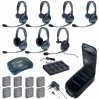 Eartec HUB 7-42MXS комплект гарнитур
