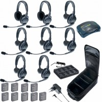 Eartec HUB 8-62 комплект гарнитур