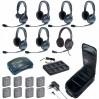 Eartec HUB 7-15MXD комплект гарнитур