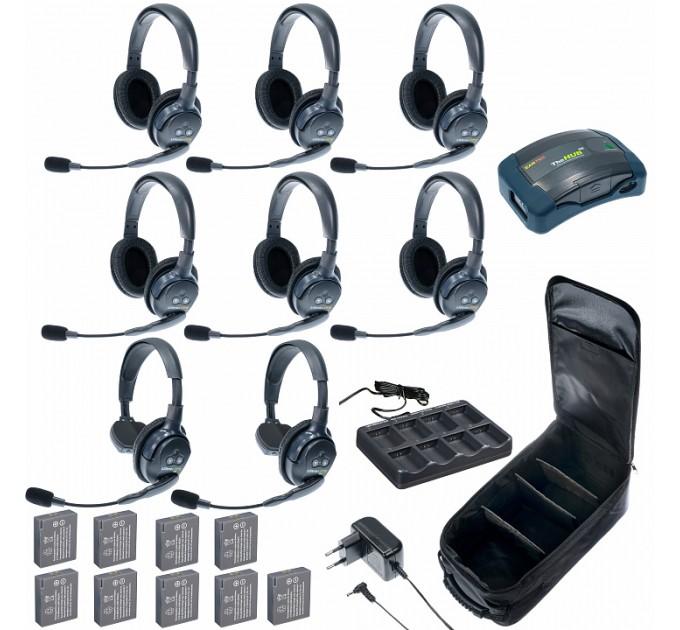 Eartec HUB 8-26 комплект гарнитур