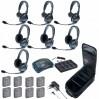 Eartec HUB 7-34 комплект гарнитур