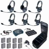 Eartec HUB 7-42MON комплект гарнитур