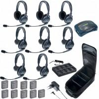 Eartec HUB 8-53 комплект гарнитур
