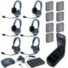 Eartec HUB 6-24 комплект гарнитур