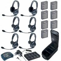 Eartec HUB 6-42 комплект гарнитур
