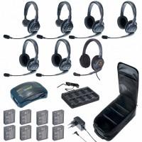 Eartec HUB 7-24MXD комплект гарнитур