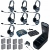 Eartec HUB 7-25 комплект гарнитур