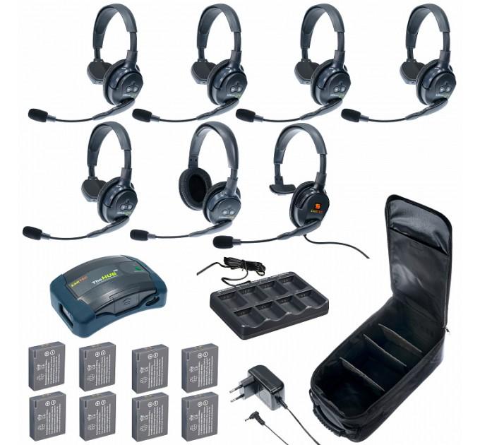 Eartec HUB 7-51MXS комплект гарнитур