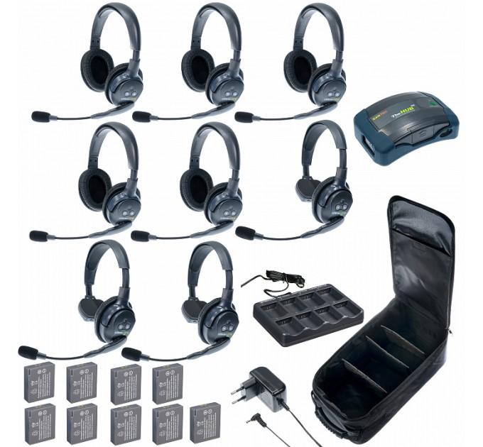 Eartec HUB 8-35 комплект гарнитур