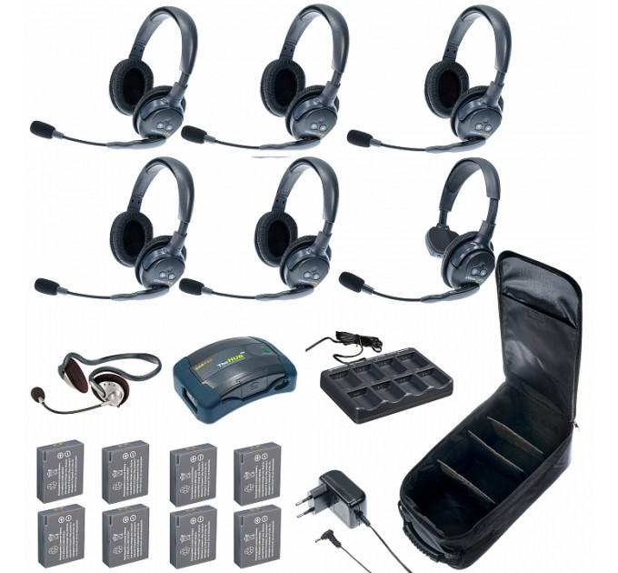 Eartec HUB 7-15MON комплект гарнитур