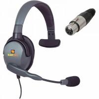 Max 4G Single Headset HUB проводная моногарнитура