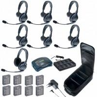 Eartec HUB 7-61 комплект гарнитур