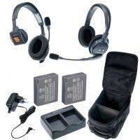 Eartec UltraLITE 2-SD комплект гарнитур