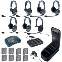 Eartec HUB 7-24MXS комплект гарнитур