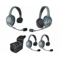 Eartec UltraLITE 4-3 комплект гарнитур