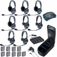 Eartec HUB 8-44 комплект гарнитур